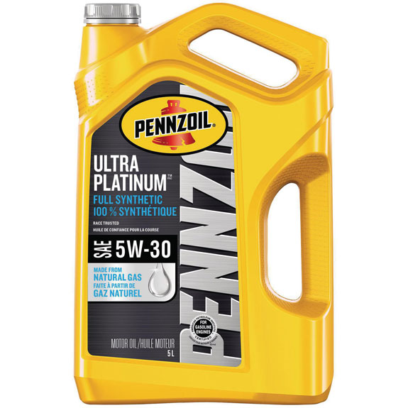 Belleville Pennzoil - Pennzoil Ultra Platinum Full Synthetic Motor Oil