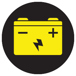 Belleville Pennzoil Car Care Centre - Batteries